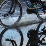自転車通勤・雨対策してますか?
