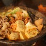 鍋の種類とレシピそして具材は変わり種で!