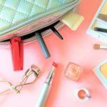 機内へ持ち込みできる化粧品と注意したい規定量とは?