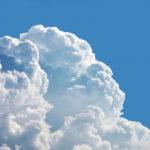 入道雲の意味とは?季節は夏なの?そして英語では?